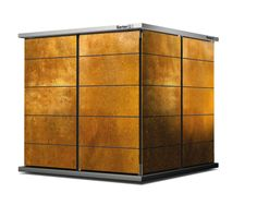 moderne design gartenh user m lltonnenboxen und. Black Bedroom Furniture Sets. Home Design Ideas