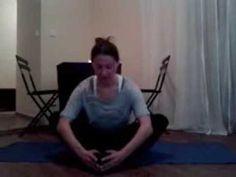 ▶ Jóga pro dobrý spánek - YouTube Reiki, Detox, Meditation, Exercise, Yoga, Music, Fitness, Youtube, Ejercicio