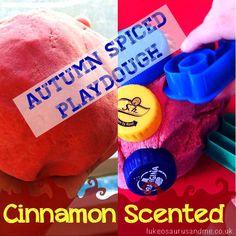 Cinnamon Scented Aut