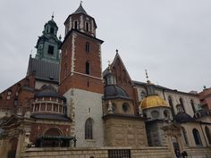 My sister and I had wanted to visit Krakow for quite some time. We spent three days exploring Krakow and all it had to offer. A city filled with history. Visit Krakow, Old Town, Notre Dame, Barcelona Cathedral, Beautiful Pictures, Castle, Old Things, Explore, City