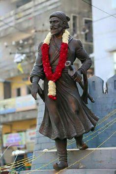 Shivaji maharaj maratha king