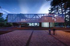 Gallery of Mediathek / Laboratory of Architecture #3 - 13