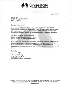 Cover Letter Sample Tech  IT Cover Letter Templates Free Sample