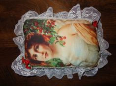 Check out this item in my Etsy shop https://www.etsy.com/listing/501935336/handmade-vintage-style-decorative-pillow