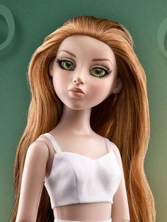 Essential Amber - Redhead - Ellowyne Wilde Archive - Wilde Imagination Archive - Wilde Imagination