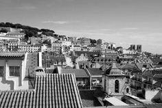 Rooftops #Lisboa