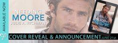 Romance Book Reviews For You: Surprise Announcement for Julie A. Richman