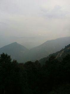 Naintal Mountain View