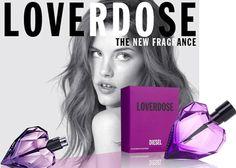 Diesel Loverdose EDP (75 ml) Bayan Parfüm 129,90 TL