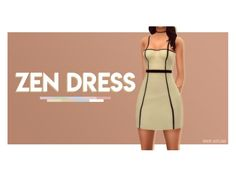 Sims 4 Dresses, Party Dresses, Maxis, Pelo Sims, Sims 4 Mm Cc, Sims Hair, Sims 4 Cas, Sims 4 Clothing, Sims 4 Cc Finds