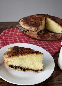 Funny Cake Recipe Chocolate Breakfast Cake Tasty