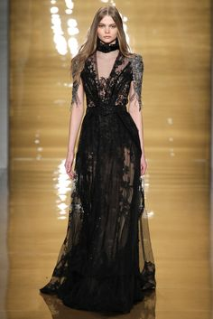 Reem Acra - Fall 2015 Ready-to-Wear - Look 36 of 45