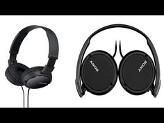 Best Sony MDRZX110 ZX Series Stereo Headphones