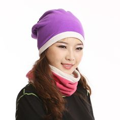 10% OFF !! Amazon.com : SZHOWORLD Winter Multi-function Ski Cap Double Thickening Polar Fleece Neck Warmer (Red) : Sports & Outdoors