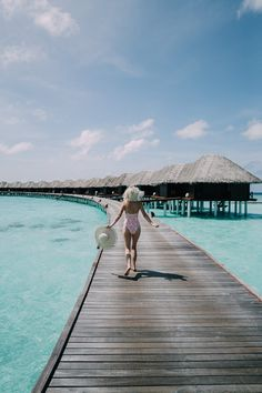Another Overwater Bungalow