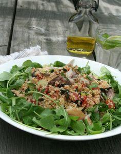 couscous salade 2