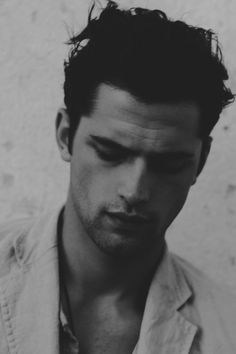 sean o'pry shot by aram bedrossian