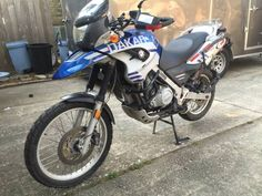 2005 BMW F 650 GS Dakar  is this the best ? Motorcycle Camping, Motorcycle Types, Bike, Adventure, Vehicles, Inspiration, Motorcycles, Motorbikes, Bmw Motorrad