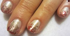 The Nail Junkie: MANICURE TIME!: My Friends' Nails