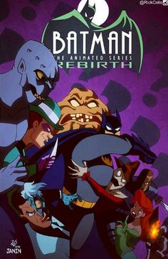 french language BATMAN THE ANIMATED SERIES STICKER ALBUM PRODUCED IN 1993