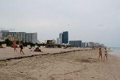 Beach Goers