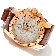 Truly an elegant, classy timepiece - obsessed with the Rosetone!