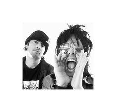 "𝑊ℎ𝑜𝑙𝑒 𝐿𝑜𝑡𝑡𝑎 𝐿𝑜𝑣𝑒 𝐹𝑜𝑟 𝑅𝑜𝑐𝑘 on Instagram: ""terror twins 💀 nikki has the cutest smile 🥰 .  #terrortwins #motleycrue #tommylee #nikkisixx #mickmars #vinceneil #80s #glamrock…"" Tommy Lee Motley Crue, Mick Mars, Vince Neil, Whole Lotta Love, Nikki Sixx, Glam Rock, Twins, Smile, Cute"
