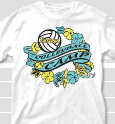 Volleyball Camp T Shirt Designs - Cool Custom Volleyball Camp T Shirts. FREE Shipping Custom Volleyball Shirt Designs - Volleyball Camp T-Shirts Volleyball Shirt Designs, Volleyball Shirts, Volleyball Tournaments, T Shirt, Tops, Fashion, Supreme T Shirt, Moda, Tee Shirt