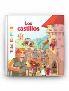 Cuentos para ser los más valientes del castillo – Libros 10 (4/4)