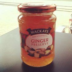 Marmelade#gingembre#citron#sucre#epices#madeinscotland#mackays#scott