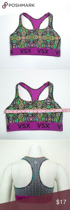 3e85b7fe8c Victoria Secret geo print sports bra New w out tags  amp  never wore it