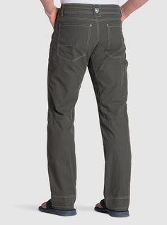 Kuhl Men's Pants | Innovative Casual & Hiking Pants