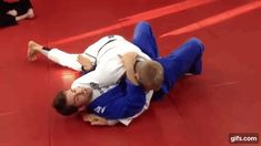 Reversal of tight side control