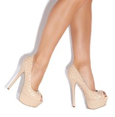 SHOEDAZZLE.... One of the many shoes that I must order!! N. Flores