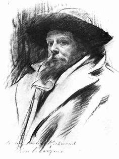 John Singer Sargent. 1856-1925