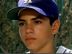 """Benny """"The Jet"""" Rodriguez     If there were a movie character modeled after Jackson, he would look like this! He used to even dress like Benny the Jet!"""