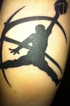 air jordan tattoos | Jordan Tattoo - LiLz.eu - Tattoo DE