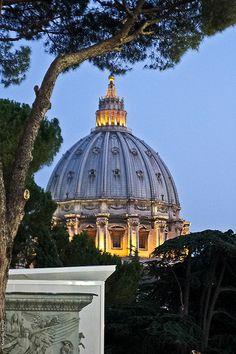 Roma  RHH