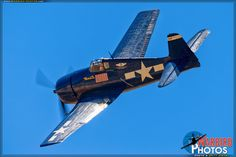 March ARB Airshow 2016: Day 3 - Warbird Photos Aviation Photography