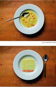 Alphabetizing the Alphabet Soup