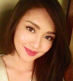 Pretty Pinay Kathryn Bernardo