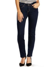 Jean bootcut push in femme secret de salsa