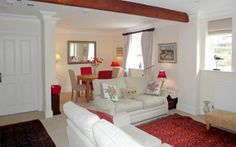 8 Angel Yard, Midhurst Midhurst, Sleeps Self Catering Holiday Homes Cool Places To Visit, Places To Go, Sofa, Couch, Catering, The Good Place, Sleep, Yard, Angel