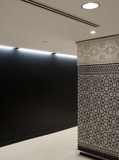 acdf architecture / la maison du maroc montreal