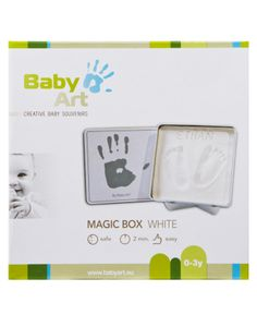 Magic box bianco 0