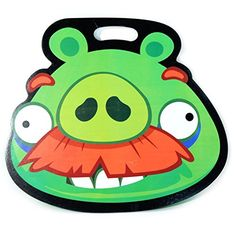 $20  Rovio Angry Birds Childrens Lap Desk (Green Pig) Rovio https://www.amazon.com/dp/B00PHO3PKG/ref=cm_sw_r_pi_dp_x_QlvWxbZ88F6E7