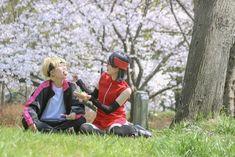 BoruSara | Boruto x Sarada Boruto And Sarada, Anime Naruto, Baby Strollers, Dan, Naruto Cosplay, Baby Prams, Strollers, Stroller Storage