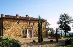 Luxury Tuscan villa, heated pool, superb views, underfloor coolingHoliday Rental in Pienza from @HomeAway UK #holiday #rental #travel #homeaway