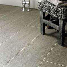 Fired Earth | Arboreto Grey textured tile 119.7x19.7x1.1cm Bathroom floor