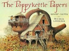 The Poppykettle Papers: Michael Lawrence, Robert Ingpen . Children Book Quotes, Childrens Books, Shaun Tan, Bee Book, Children's Picture Books, Chapter Books, Read Aloud, Book Illustration, Nonfiction Books